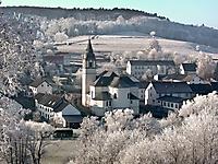 Duppach, Ortskern
