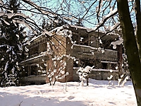 Ruine Adenauerhaus