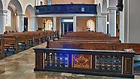 Duppach, Pfarrkirche