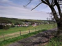 Frühling in Duppach